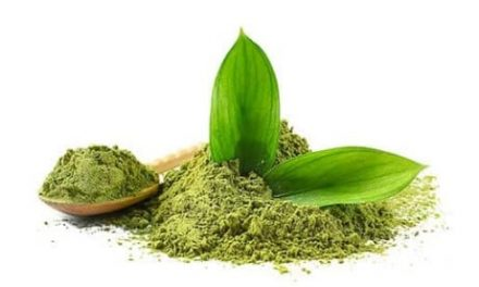 Acne Treatment: Green Tea
